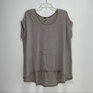 We The Free People Blouse